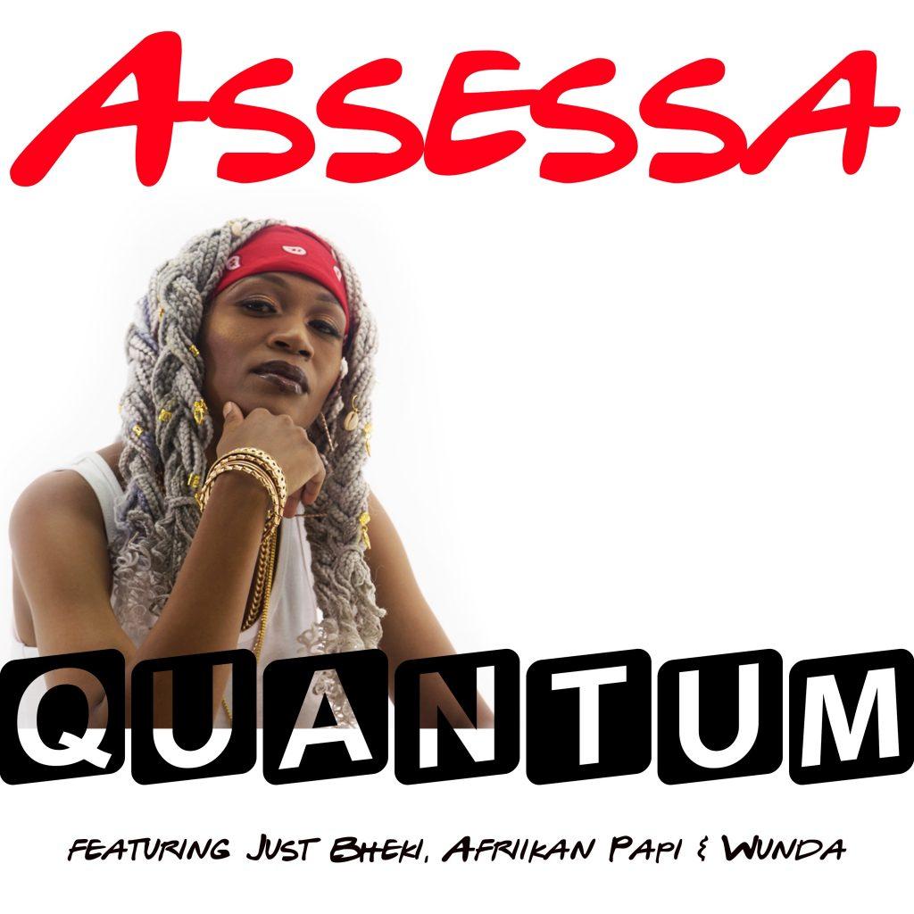 Assessa - Quantum